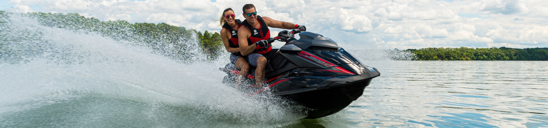 Shop WaveRunner Extended Warranty Plans